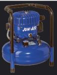 JUN-AIR 4-15 Druckluftkompressor